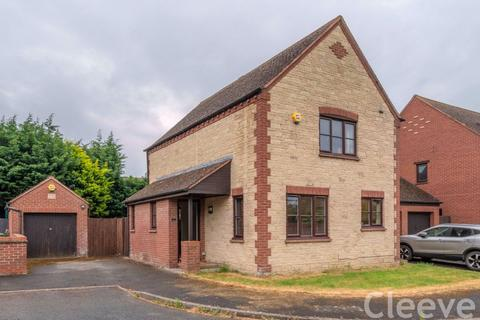 3 bedroom detached house for sale - Huxley Way, Bishops Cleeve