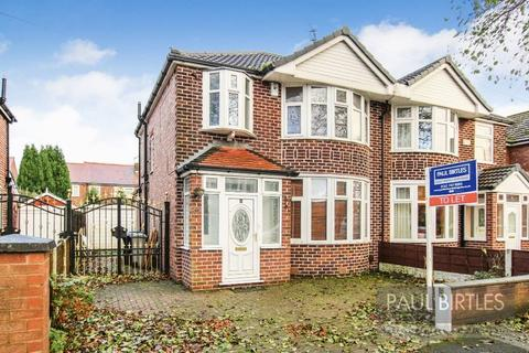 3 bedroom semi-detached house to rent - Guildford Road, Davyhulme