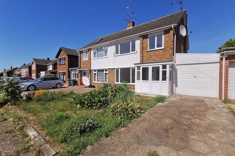 3 bedroom semi-detached house for sale - Stirling Avenue, Aylesbury
