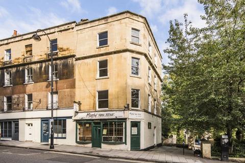 1 bedroom flat to rent - Walcot Street, Bath