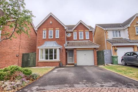 4 bedroom detached house for sale - Arennig Court, Ingleby Barwick