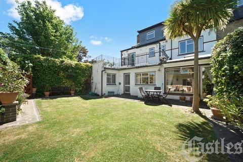 4 bedroom end of terrace house for sale - Elmfield Avenue, Crouch End, N8