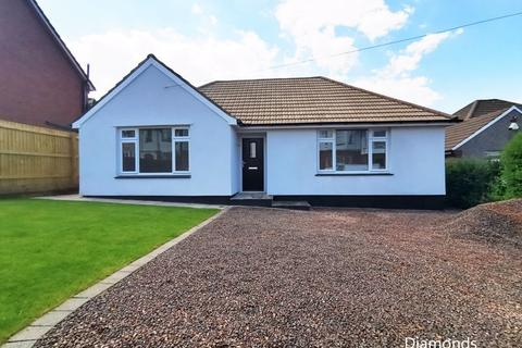 3 bedroom detached bungalow for sale - Princes Avenue, Caerphilly