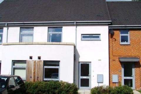 2 bedroom terraced house to rent - Nazareth Road, Lenton, Nottingham