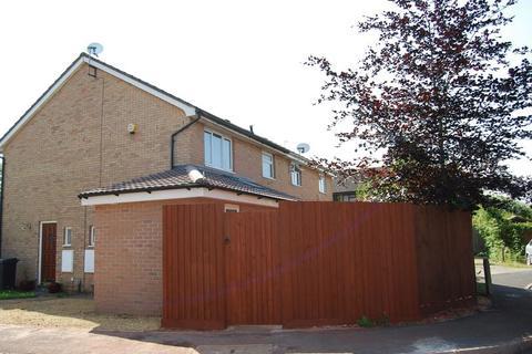1 bedroom semi-detached house to rent - Broadways Drive, Bristol