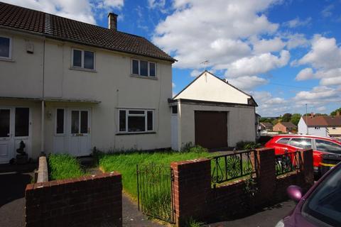 3 bedroom semi-detached house to rent - Hungerford Crescent, Brislington