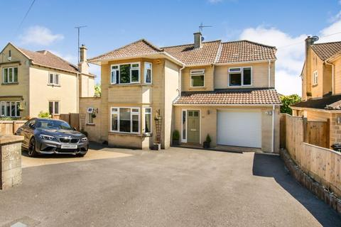 5 bedroom detached house for sale - Penn Hill Road, Weston, Bath