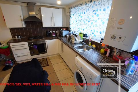 1 bedroom flat to rent - Lyon Street, Southampton, SO14 0LW