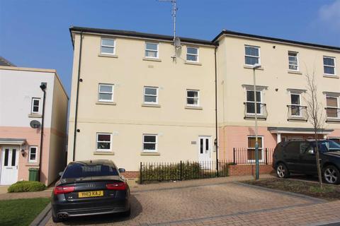 2 bedroom flat to rent - Yorkley Road, Cheltenham