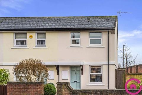 2 bedroom semi-detached house to rent - Fairview Road, Cheltenham