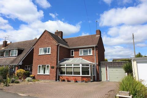 3 bedroom detached house for sale - Walcot Lane, Pershore