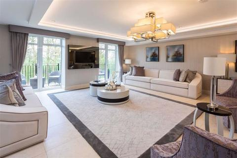 3 bedroom apartment for sale - Yale House, Bushey, Hertfordshire