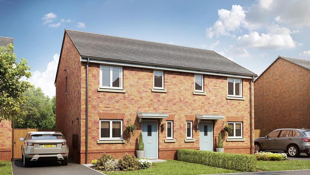 Prospect Homes   On the Market   Plot 31   The Rutland