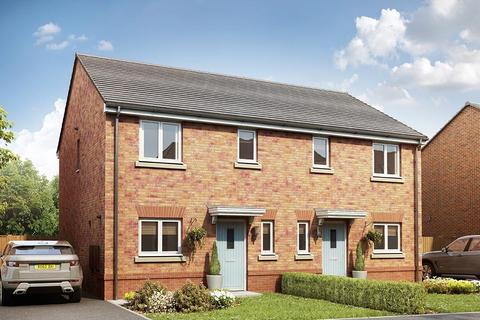 3 bedroom semi-detached house for sale - Plot 33 - The Rutland at The Ridings, Whittingham Road PR3