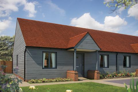 2 bedroom bungalow for sale - Plot The Pearmain 035, The Pearmain at The Silk Mill, 11, Oxfordshire OX12