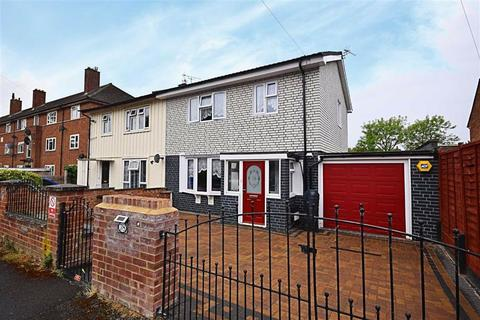 3 bedroom semi-detached house for sale - Pennine Road, Cheltenham, Gloucestershire