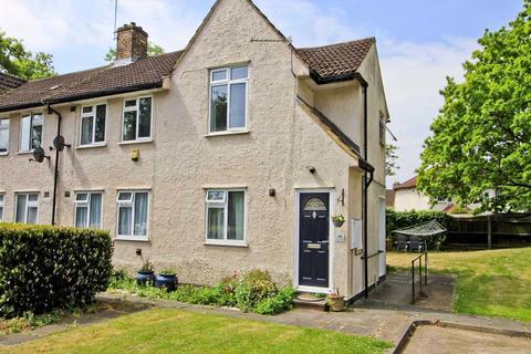 1 bedroom maisonette for sale - Northwood Road, Harefield, Middx, UB9