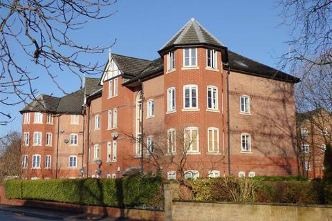 2 bedroom flat for sale - 419 Wilmslow Road, Withington, Manchester, M20