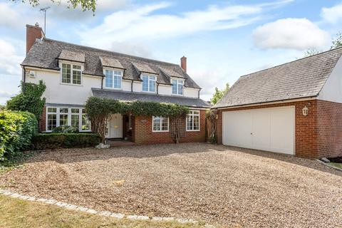 5 bedroom detached house for sale - Langley Village, Langley, Hitchin, SG4