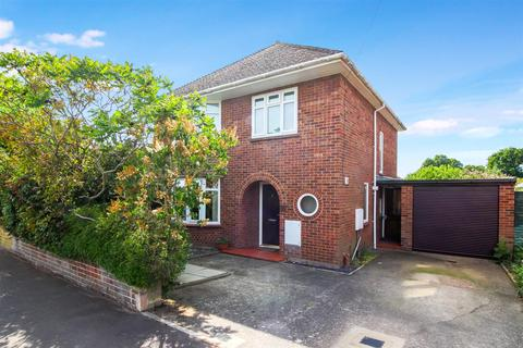 3 bedroom detached house for sale - Welsford Road, Norwich