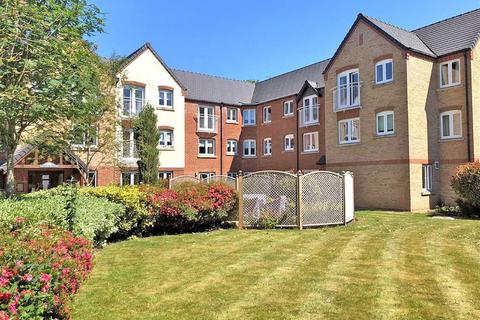 1 bedroom retirement property for sale - Swallows Court, Spalding
