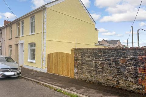 3 bedroom end of terrace house for sale - Williams Street, Pontarddulais, Swansea