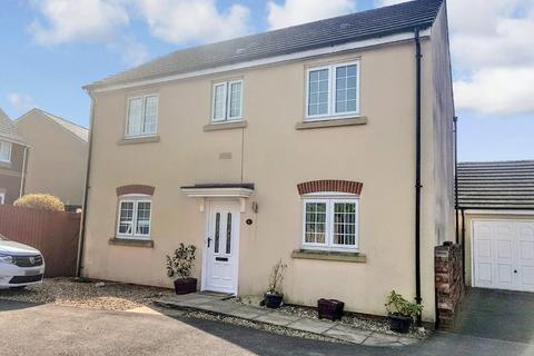 3 bedroom detached house for sale - Ffordd Cambria, Pontarddulais, Swansea