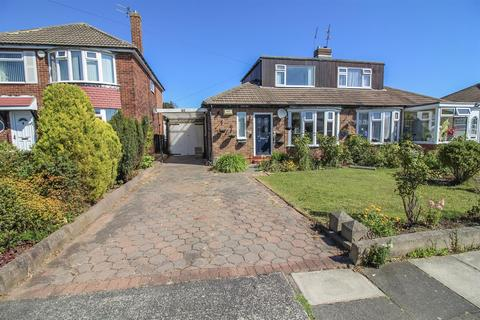 2 bedroom semi-detached bungalow for sale - Birchwood Avenue, North Gosforth, Newcastle Upon Tyne