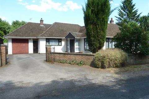 4 bedroom detached bungalow for sale - The Hamlet, Gallowstree Common, Gallowstree Common Reading