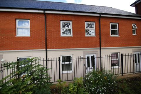 2 bedroom terraced house to rent - William Street, Tiverton