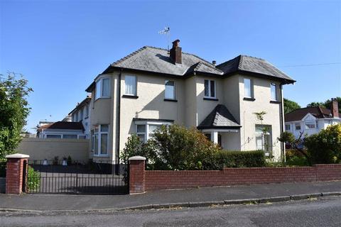 4 bedroom detached house for sale - Moorside Road, Westcross, West Cross Swansea