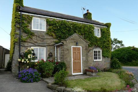 4 bedroom detached house for sale - Bishop Thornton, Harrogate