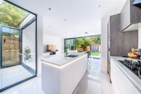 3 bedroom flat for sale - Broadhurst Gardens, South Hampstead