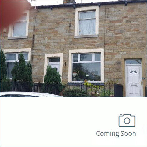 2 bedroom terraced house for sale - Tay Street, Burnley