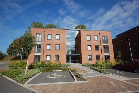2 bedroom apartment for sale - Knight Street, Macclesfield
