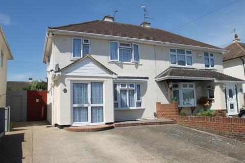 3 bedroom semi-detached house for sale - Leicester Road, Maidstone