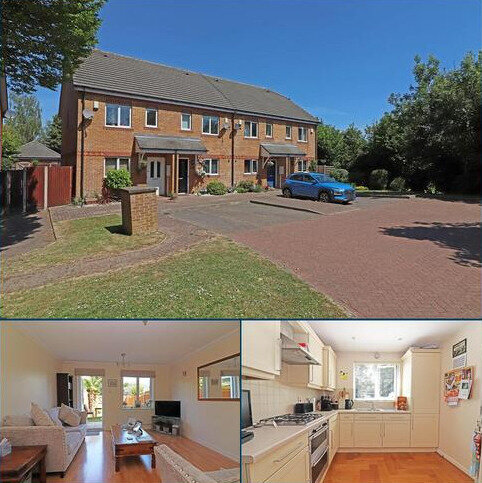 3 bedroom terraced house for sale - Chilberton Drive, Merstham, Redhill
