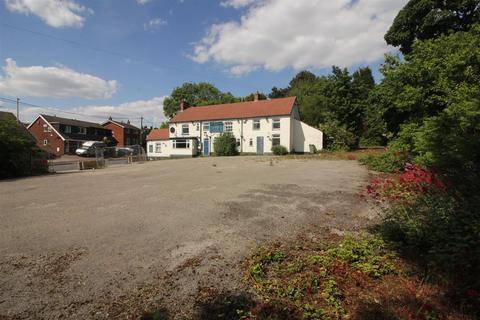 Land for sale - Main Street, Blackfordby
