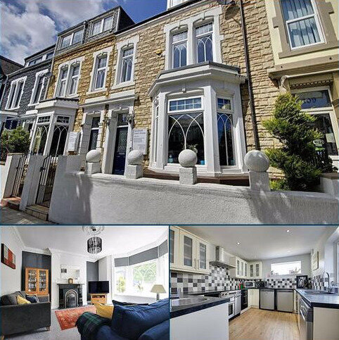 8 bedroom terraced house for sale - Ocean Road, South Shields, Tyne And Wear