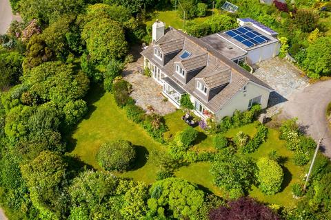 4 bedroom detached house for sale - Constantine, Falmouth