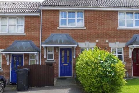 2 bedroom terraced house to rent - Hill Close, Emersons Green, Bristol