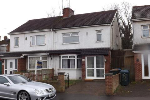 3 bedroom semi-detached house to rent - Beacon Road, Holbrooks, Coventry. CV6