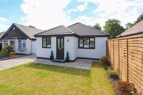 3 bedroom detached bungalow for sale - Carleton Road, Poynton, Cheshire