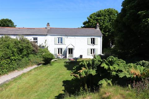 3 bedroom cottage for sale - Wheal Busy, Chacewater