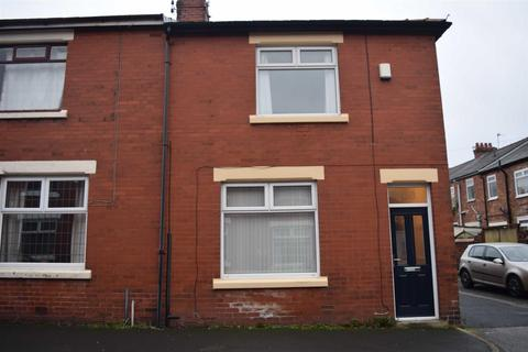 2 bedroom end of terrace house to rent - Norris Street, Fulwood, Fulwood, Preston