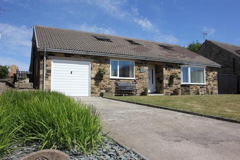 4 bedroom detached house for sale - Dale Grove, Leyburn