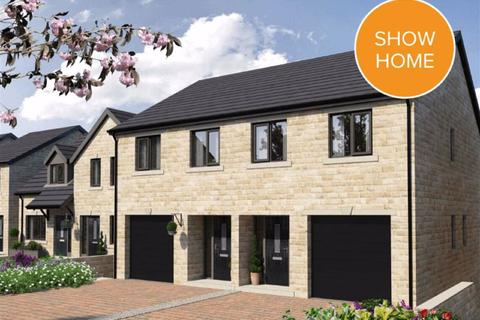 4 bedroom semi-detached house for sale - Plot 38 - Bramham, Almondbury, Huddersfield, HD5