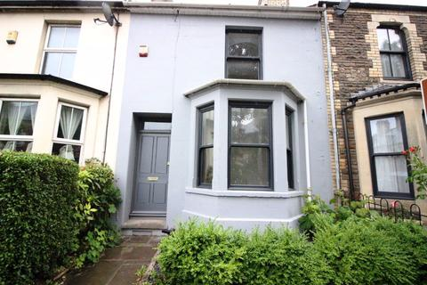 3 bedroom house to rent - Llandaff Road, Pontcanna, Cardiff