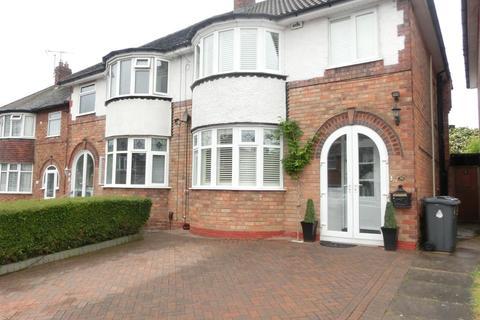 3 bedroom semi-detached house for sale - Sheldonfield Road, Sheldon, Birmingham