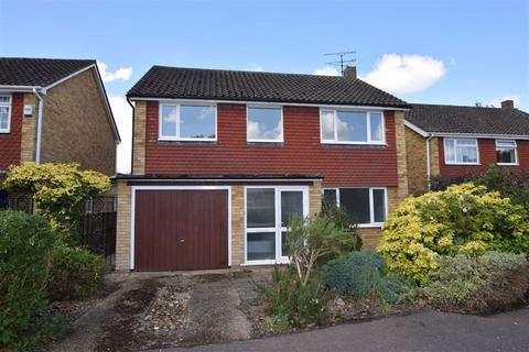 4 bedroom detached house for sale - Mayfield Close, Old Harlow, Essex, CM17
